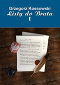 dokumentalne: Listy do Brata I - ebook
