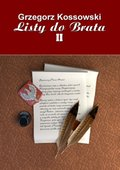 dokumentalne: Listy do Brata II - ebook