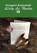 dokumentalne: Listy do Brata III - ebook