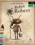 Robot Robert - ebook