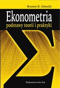 biznes: Ekonometria - ebook