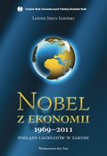 biznes: Nobel z ekonomii 1969-2011 - ebook