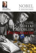 biznes: Wielki Problem Drobniaków - ebook
