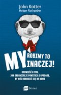 audiobooki: My robimy to inaczej! - audiobook