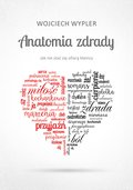 Anatomia zdrady - ebook