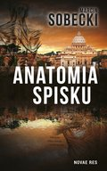 Anatomia spisku - ebook