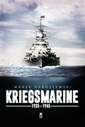Kriegsmarine - ebook