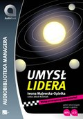 psychologia: Umysł Lidera - audiobook