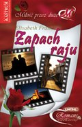 romans: Zapach raju - ebook