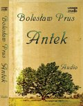Antek - audiobook