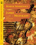 audiobooki: Janko Muzykant - audiobook