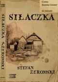 audiobooki: Siłaczka - audiobook