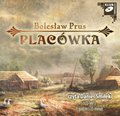 Placówka - audiobook