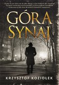 Góra Synaj - ebook