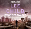 audiobooki: Wróg bez twarzy - audiobook
