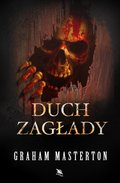 Duch zagłady - ebook
