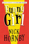 Funny Girl - ebook