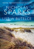 List w butelce - ebook