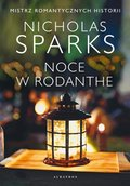 NOCE W RODANTHE - ebook