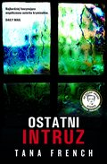 Ostatni intruz - ebook