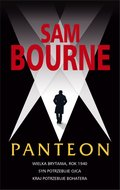 Panteon - ebook