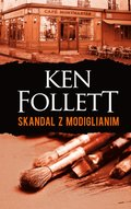 Skandal z Modiglianim - ebook