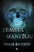 Zemsta Manitou - ebook