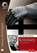 audiobooki: Krzyżacy - audiobook