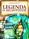 Legenda o Atlantydzie - ebook