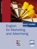 English for Marketing and Adverstising - ebook