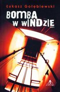 Bomba w windzie - ebook