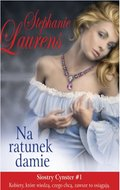 Na ratunek damie - ebook