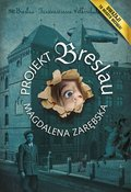 Projekt Breslau - ebook