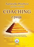Coaching z Pasją pionierki coachingu - ebook