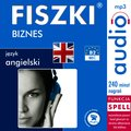 audiobooki: FISZKI audio - j. angielski - Biznes - audiobook