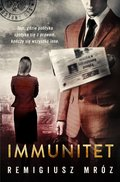 Immunitet - ebook