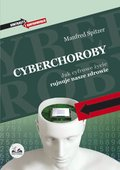 Cyberchoroby - ebook