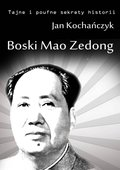 Boski Mao Zedong - ebook