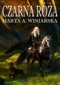 Czarna róża - ebook