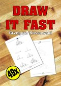 Draw it fast! - ebook