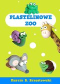 Plastelinowe-Zoo fragment - ebook