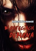 W objęciach demona - ebook