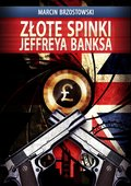 Złote spinki Jeffreya Banksa - ebook