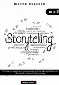 Storytelling - audiobook