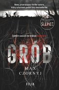 Grób - ebook