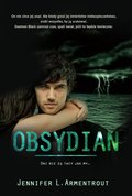 Obsydian - ebook