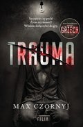 Trauma - ebook