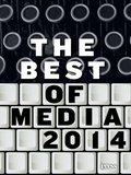 The Best of Media 2014 - ebook
