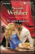 W sercu pustyni - ebook