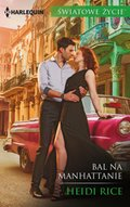 Bal na Manhattanie - ebook